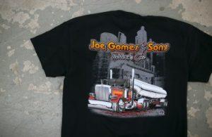 Custom: Joe Gomes & Sons