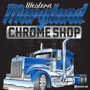 Western Maryland Chrome Shop