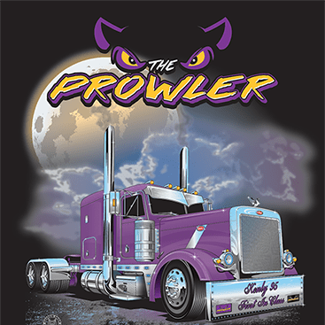The Prowler –