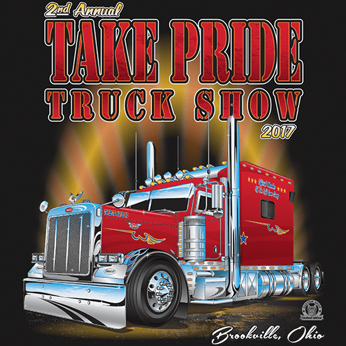 Take Pride 2017 –