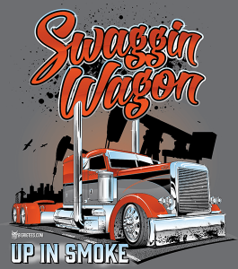 Swaggin Wagon