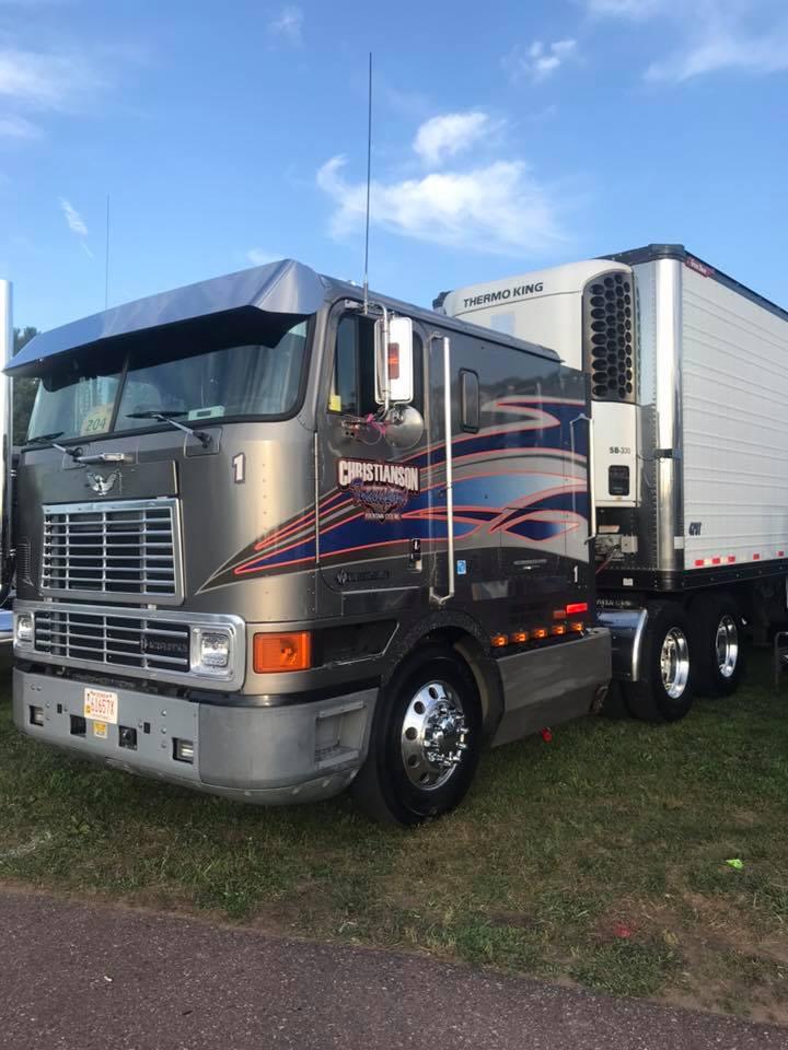 Eau Claire Truck Show –