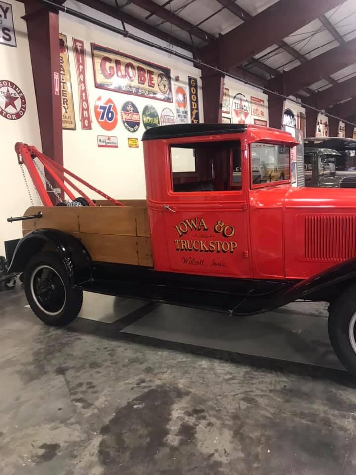 Retailer Feature: Iowa 80 Truck Stop
