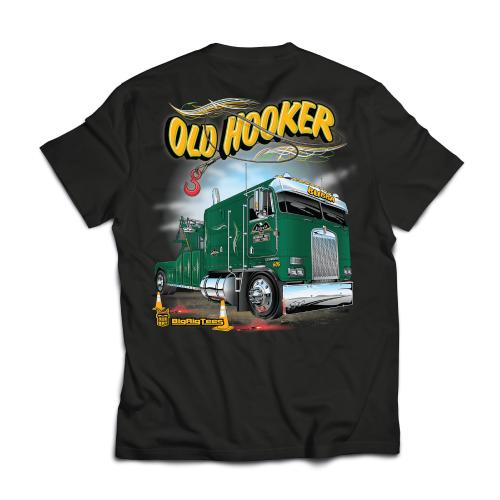 Old Hooker –