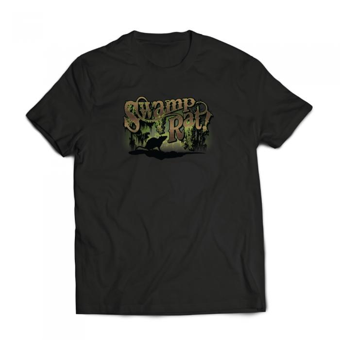 Swamp Rat –