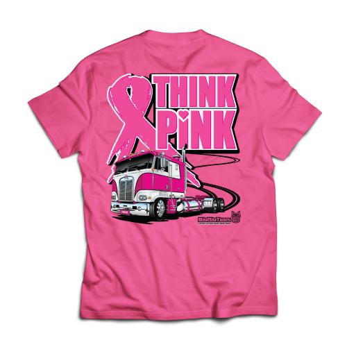 Think Pink –