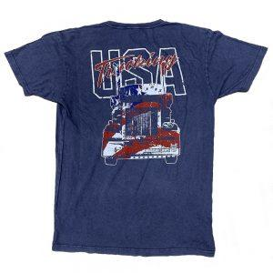 Trucking USA Back Shirt –